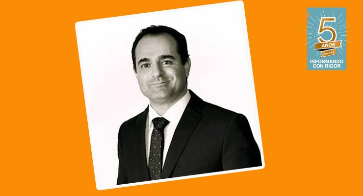 Juan Pedro Lemes Duarte, Managing Director at IHCS International Hotel Consulting Services