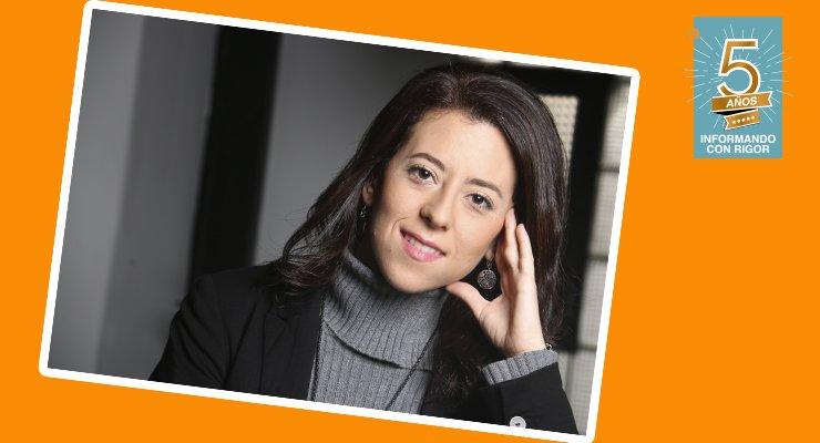 Alicia Valero Carrera, Marketing Digital Turístico y PR Specialist.