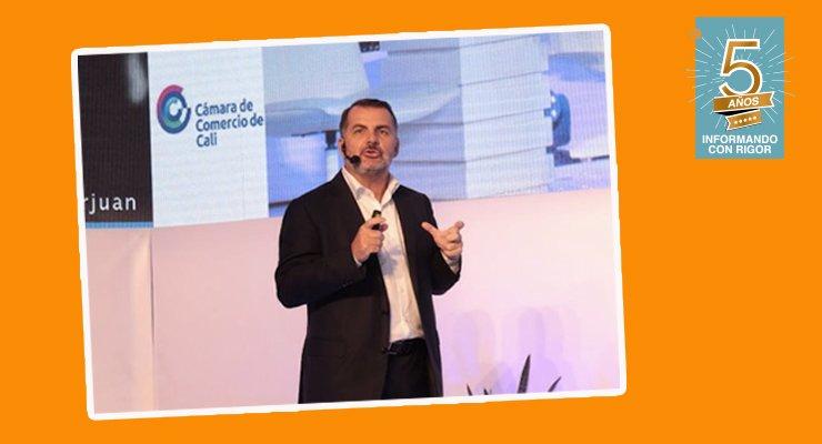 Juan Ferrer, consultor, speaker, formador y coach ejecutivo