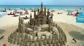 Dudas en Reino Unido con el modelo de corredores turísticos propuesto por España | Foto: Cala Millor, Mallorca