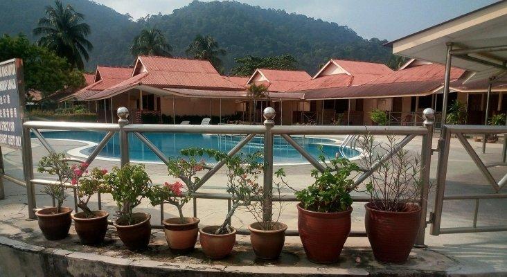Un ciudadano se enfrenta a una posible condena de dos años por criticar un hotel tailandés en internet