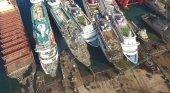 Turquía, la gran beneficiada de la crisis de los cruceros |Foto: 7news