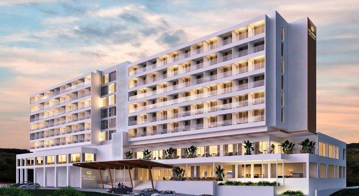 Hotel Castell Playa en Menorca | Imagen: Palladium