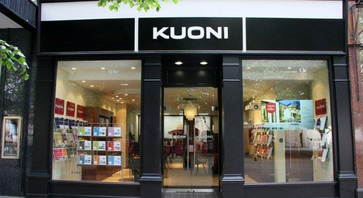 Kuoni anuncia el cierre de tiendas en Reino Unido Foto: TTG