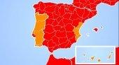 Bélgica ya permite a sus ciudadanos viajar a Canarias y a la Comunidad Valenciana