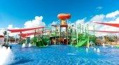 El complejo Nickelodeon de Punta Cana, el mejor resort acuático del mundo