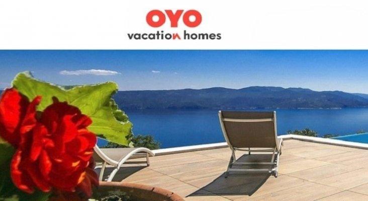 La suiza OYO se hace con la división de casas vacacionales de TUI