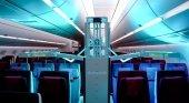 Qatar Airways incorpora un sistema de limpieza de cabina por rayos ultravioleta