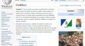 Las entradas de Wikipedia, clave para reactivar el turismo rural