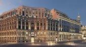 Galería Canalejas, la nueva Milla de Oro de Madrid