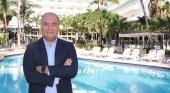 Ricardo Luque, director corporativo de RIU Plaza