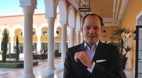Alberto Lalinde, director de operaciones para Baleares, Cataluña y Valencia de Meliá Hotels Internacional