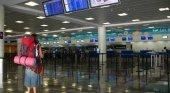 Aeropuerto de Cancún | Foto: Elemaki