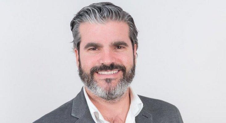 Jesús Sobrino, CEO de Palladium Hotel Group