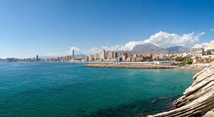 Benidorm, Alicante (Comunidad Valenciana)