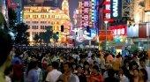 Imágenes de la Golden Week china Foto: Jakob Montrasio (CC BY 2.0)
