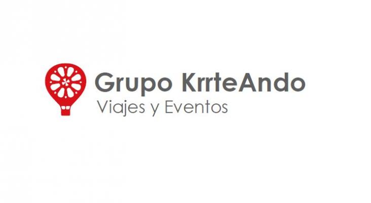 El nuevo grupo turístico KrrteAndo