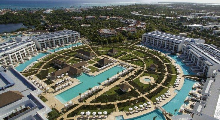 Los obstáculos para la reapertura hotelera en República Dominicana | Foto: Hotel Meliá Circle Punta Cana