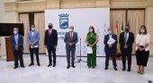 Los hoteles y restaurantes de Málaga empiezan esta semana a hacer test rápidos de Covid| Foto: Ayuntamiento de Málaga