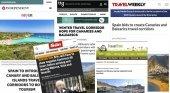 Medios británicos se hacen eco de los corredores turísticos con Baleares y Canarias