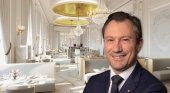 Francisco García, Opening Hotel Manager de Mandarin Oriental Ritz