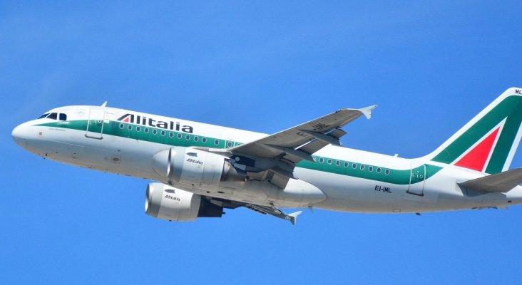 La nacionalización de Alitalia ya es una realidad| Foto: Mike McBey (CC BY 2.0)