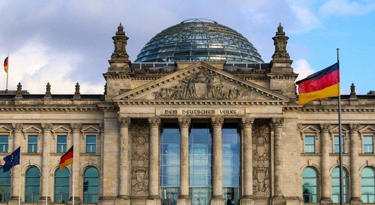 Alemania prorroga las ayudas a las empresas y creará específicas para el sector turístico| Foto: Bundestag
