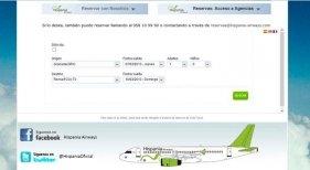 Hispania Airways