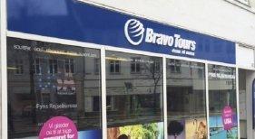 El cuarto mayor grupo turístico de Dinamarca, al borde de la quiebra Foto: Bravo Tours