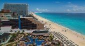 Cancún, en el estado de Quintana Roo (México)