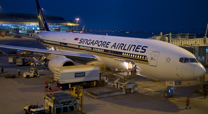 "Hong Kong y Singapur firman el primer acuerdo de ""viajes burbuja""   Foto: Edwin Leong (CC-BY-SA-2.0)"
