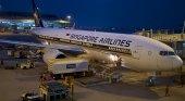 "Hong Kong y Singapur firman el primer acuerdo de ""viajes burbuja"" | Foto: Edwin Leong (CC-BY-SA-2.0)"