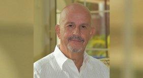 Antonio Chaves, presidente del Consejo Directivo de la Asociación de Hoteles de la Riviera Maya (AHRM)