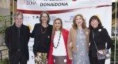 Eva Blasco García, en el centro de la imagen, reelegida como vicepresidenta de ECTAA | EVAP