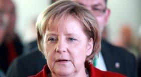 Angela Merkel, canciller de Alemania   Foto: Armin Kübelbeck