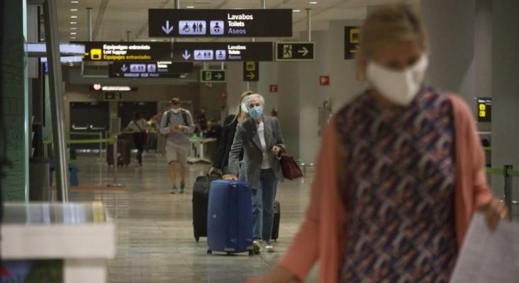 Los turistas que lleguen a España con test de antígenos, pagarán multa y deberán repetir el test