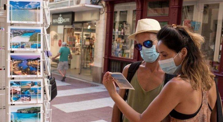 Menos del 1% de viajeros se ha contagiado de COVID durante sus vacaciones
