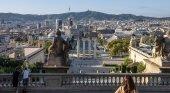 Crece el turismo nacional en Barcelona por primera vez en 30 años