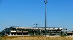 Aeropuerto Internacional de León   Foto: ElViejoReino