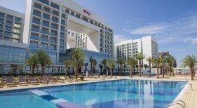 RIU y Nakheel fijan la fecha de apertura del hotel Riu Dubai para diciembre de 2020