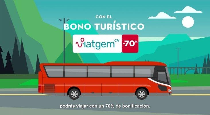 La Comunidad Valenciana lanza su programa de bonos turísticos con la web colapsada