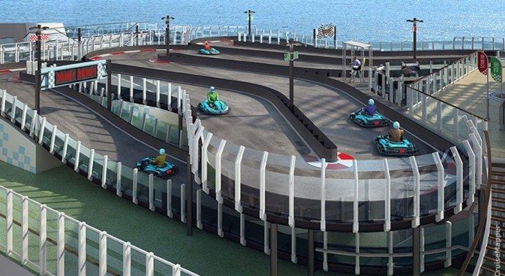 Norwegian Cruise Joy