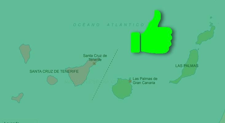 Alemania vuelve a considerar a Canarias como zona segura