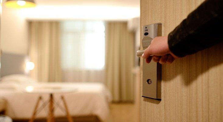 Hoteleras españolas dan por perdido el año 2021