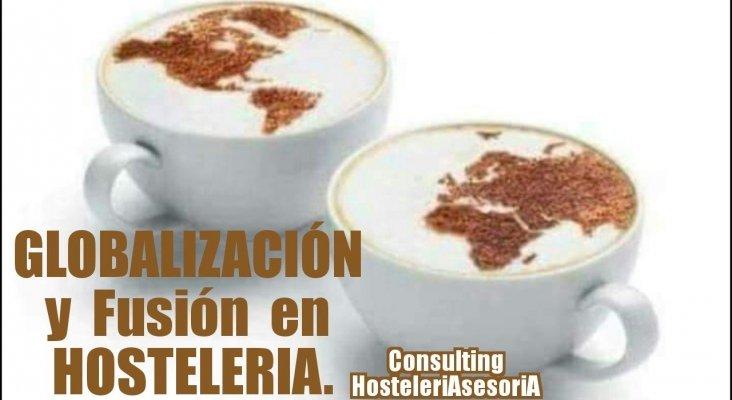 Globalización y fusión en hostelería