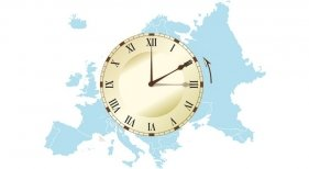 España vuelve al horario de invierno