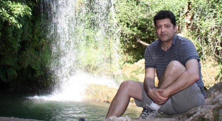 """Mario del Real: """"Todo el mundo quería hacer turismo rural y huir del masivo"""""""