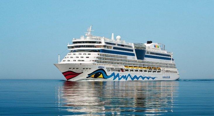 AIDA planea volver a Canarias en noviembre tras su éxito en Italia