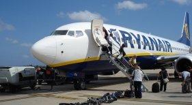 El Aeropuerto de Reus inicia la temporada de invierno sin ningún vuelo programado   Foto: Curren