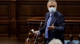 El Gobierno de Canarias prepara una regulación propia que minimice los riesgos del Covid importado